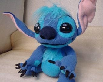 "Stitch (""Lilo and Stitch"")"
