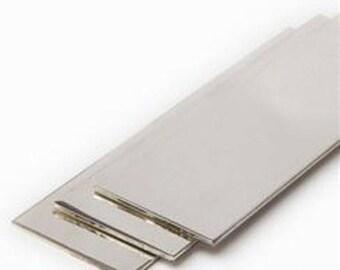 925 Sterling Silver Sheet