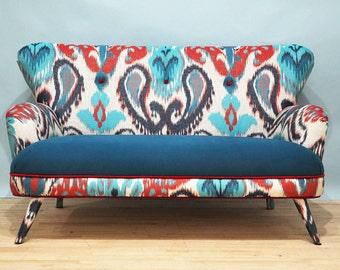 IKAT 2-Seater Sofa