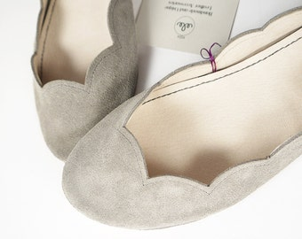 Leather Shoes. Ballet Flats Shoes. Wedding Shoes. Bridal Low Heel. Gift For Her. Leather Ballet Flats. Italian Leather Shoes. Handmade Flats