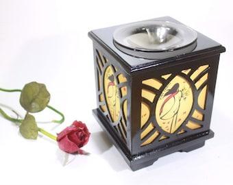 Fragrance Lamp Ao Dai Viet Nam