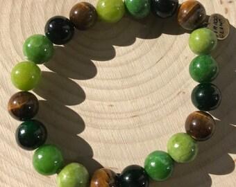 Camo Color Bracelet