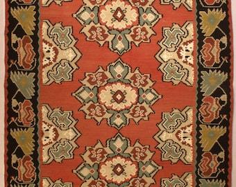Karabakh Handwoven Rug