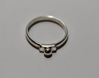 Sterling Silver Ring, Silver Ring, Silver Rings, Ring, Rings, made in USA