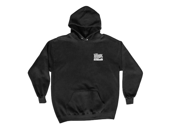 The Tonight Show with Jay Leno Hoodie