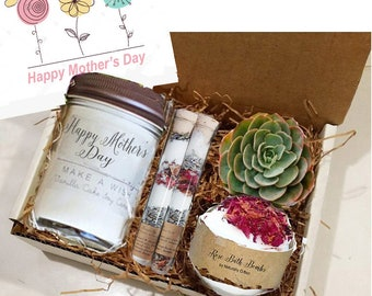 Mother's Day Gift-Thinking of You Gift   Thank You Gift   Friend Gift   Get Well Gift   Best Friend Gift  Gift For Her