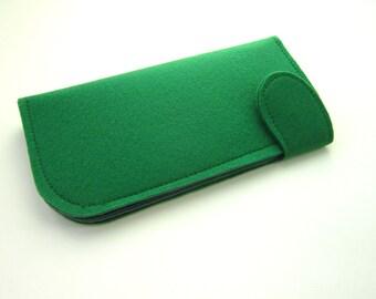 Purse Wallet sewing pattern, pdf purse pattern, pdf wallet pattern, purse tutorial, pdf pattern, instruction, instant download, felt purse