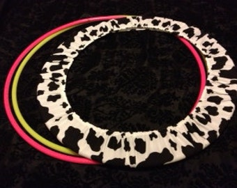 Cute Hoop Covers for Hoops in a Round