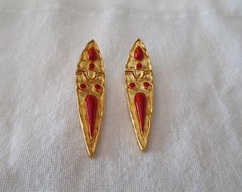 Earrings/pierced earrings (429)