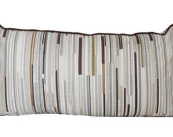 Christoper Farr Cloth Scaffold Pillow