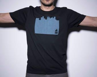 Vegan Shirt, Vegetarian T Shirt, Vegan Clothing, T Shirt Men, Shirts Designs, T Shirt Print Art, Mens Shirts, T Shirt For Men, Vegan Tee