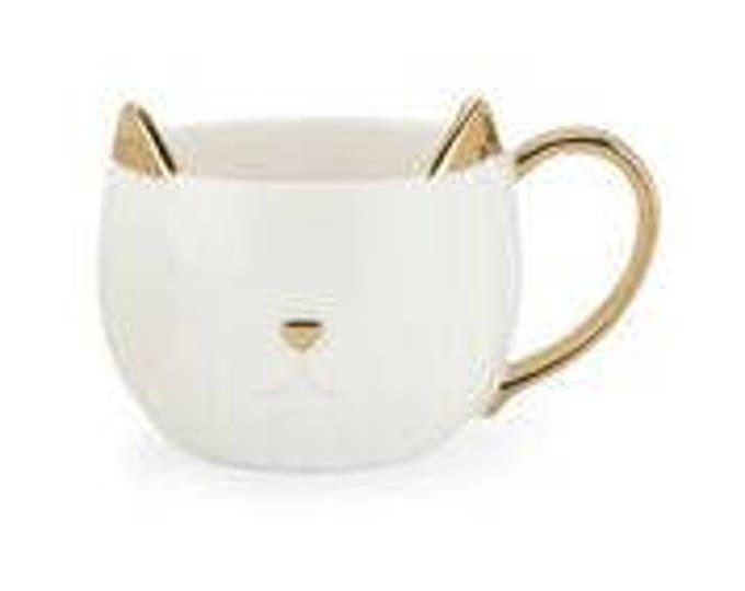 Cathead Coffee/ Tea Mug
