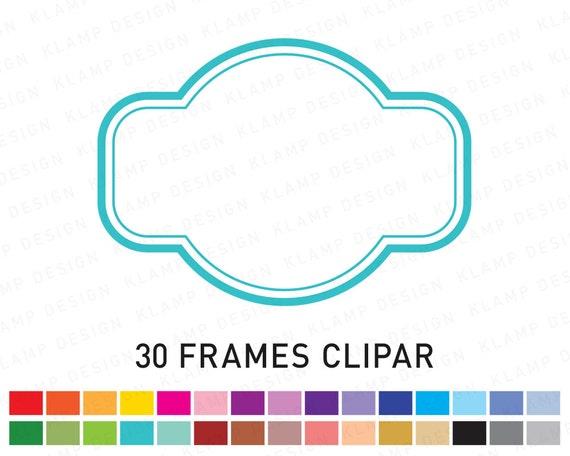 Frame Clipart: \