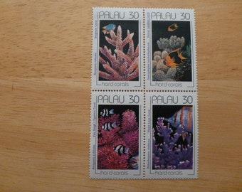 PALUA ~ Hard Corals, 1983