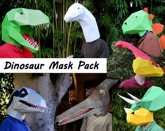 Dinosaur mask make a t rex mask with just paper and glue diy mask 750 dinosaur costume patterns make your own halloween masks t rex raptor solutioingenieria Choice Image