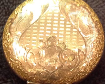 1910 Elgin ladies pocket watch, size 0 #14,358,769 (0s21)
