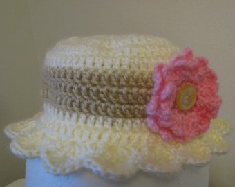 Baby Bonnet - Made to Order
