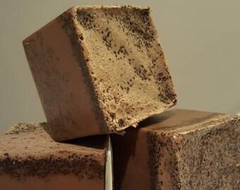 A Latte Love Soap
