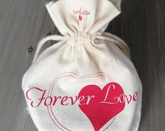 Pouch Forever Love