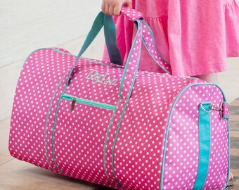 Personalized Duffle Bag Duffle Bag Large duffle bag 8efb1ee00eec8