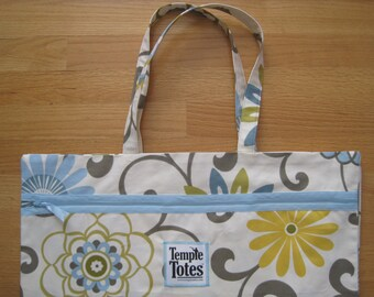 TempleTotes LDS Temple Bag - Playful