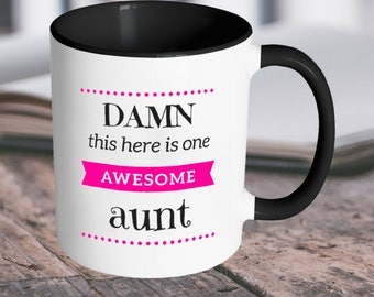 Gift Idea For Aunt Etsy