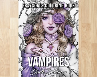 Advanced Coloring Pages Of Letters : Adult coloring book etsy