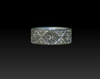 wedding rings  batik wedding rings  wedding band  engagement rings YB19