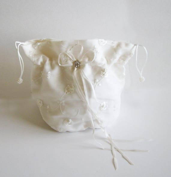 Brides Dollar Dance Bag
