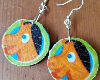Pokey Earrings