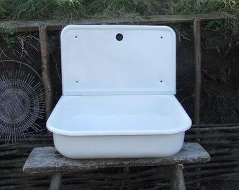 Vintage Sink Etsy