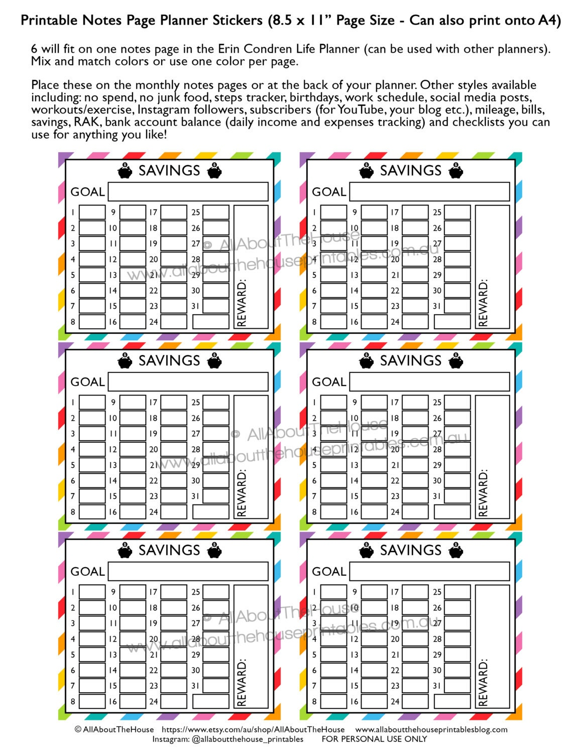 Erin Color Page - Worksheet & Coloring Pages