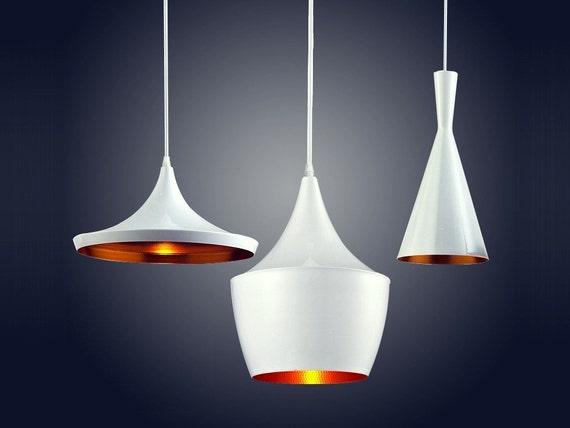 Modern white pendant lighting pendant light fixture kitchen te gusta este artculo aloadofball Choice Image