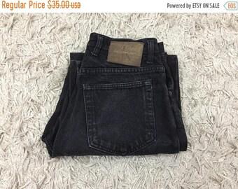 Vintage Calvin Klien Jeans - 90s Calvin Klien Denim Jeans - CK Jeans High Waisted - Size 29