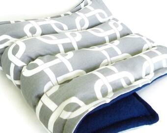 lin cette bouillotte s che pour genou bras coude cheville. Black Bedroom Furniture Sets. Home Design Ideas