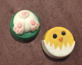 Place Your Orders NOW!!!  EASTER Chocolate Covered Oreos, Easter Treats, Easter Party Favors