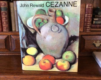 CEZANNE, Art Book