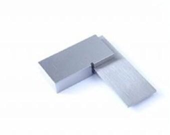 "Proops 1"" Engineers Square. Model Engineers Dream! (X1084) Free UK Postage"