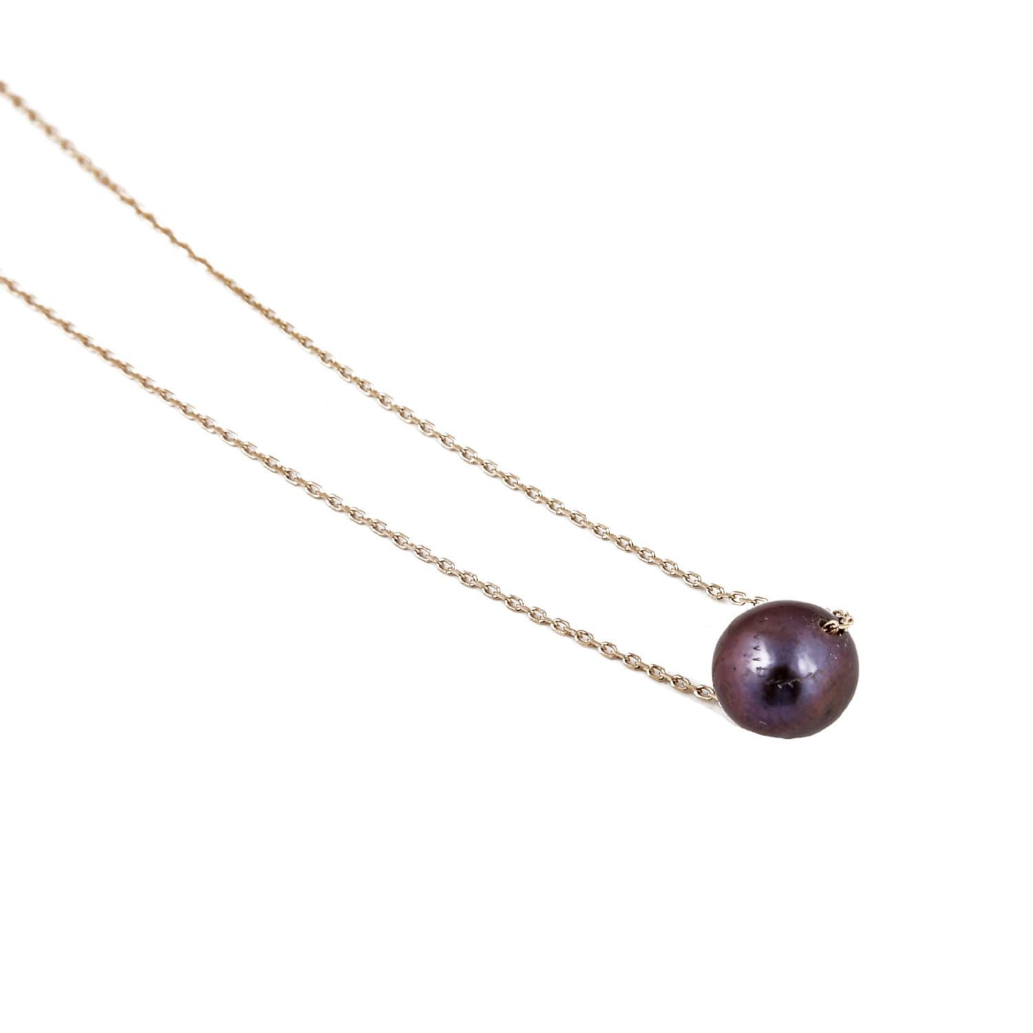 pearl biwa image strand main seed douglas necklace products and large single pink coleman in