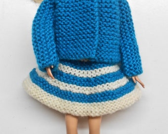 Barbie Coat with skirt