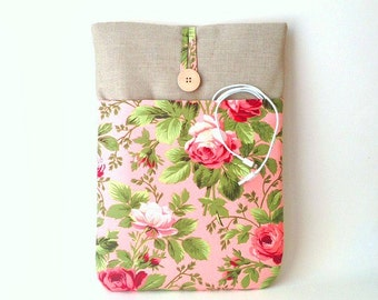 MacBook 12 Case, MacBook 12 Sleeve, MacBook 12 Cover, MacBook 12 Bag, 12 MacBook Case, 12 MacBook Sleeve, Laptop Case, floral MacBook Case