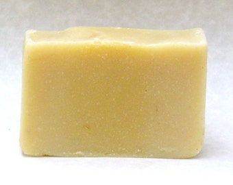 Grapefruit Sage Goat Milk Soap
