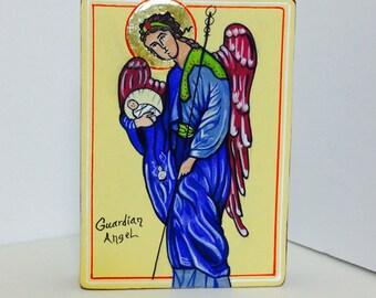 Angel - ICON - ORIGINAL - #99-2015