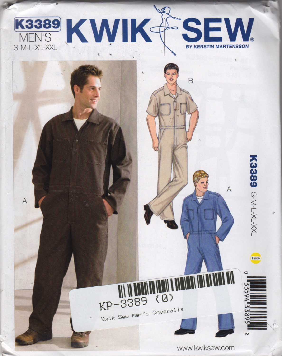 Colorful Kwik Sew Mens Muster Photos - Decke Stricken Muster ...
