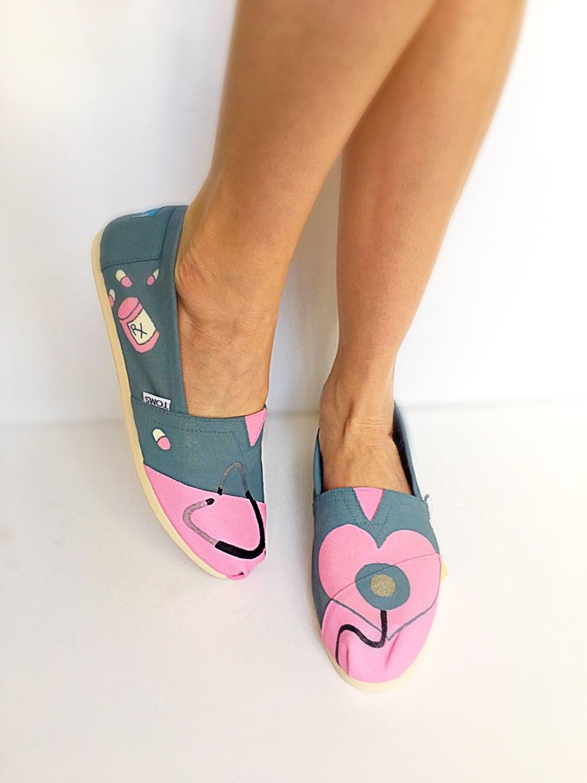 Nurse shoes gift for RN med student nurse gift nurse