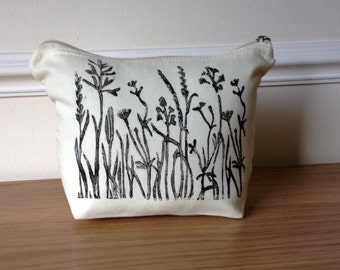 Meadow Zip Bag