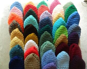 Crochet Kids Beanie