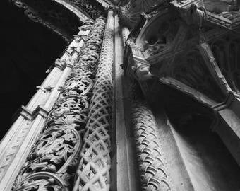 Batalha Monastery ~ Architectural Photography