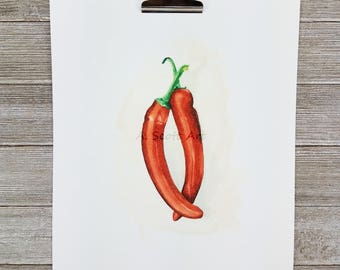 Love Peppers