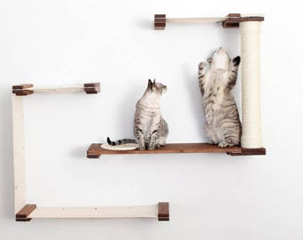 The Cat Mod - Dakota - Free US Shipping*